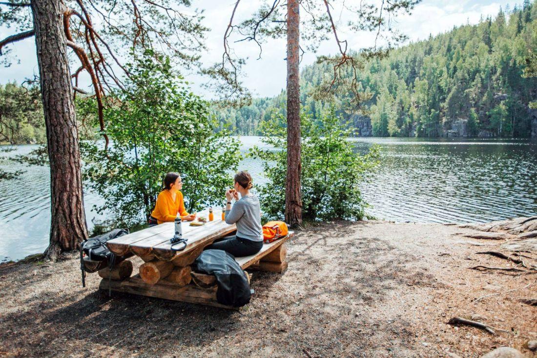 Por qué Finlandia es el lugar más feliz del mundo