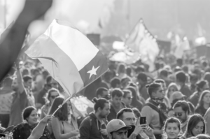 los movimientos sociales: el gran desafío para la próxima década