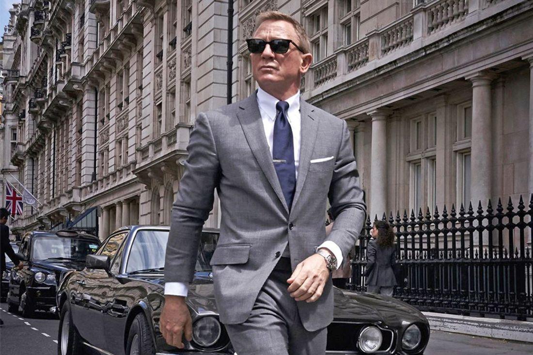 La música del 007