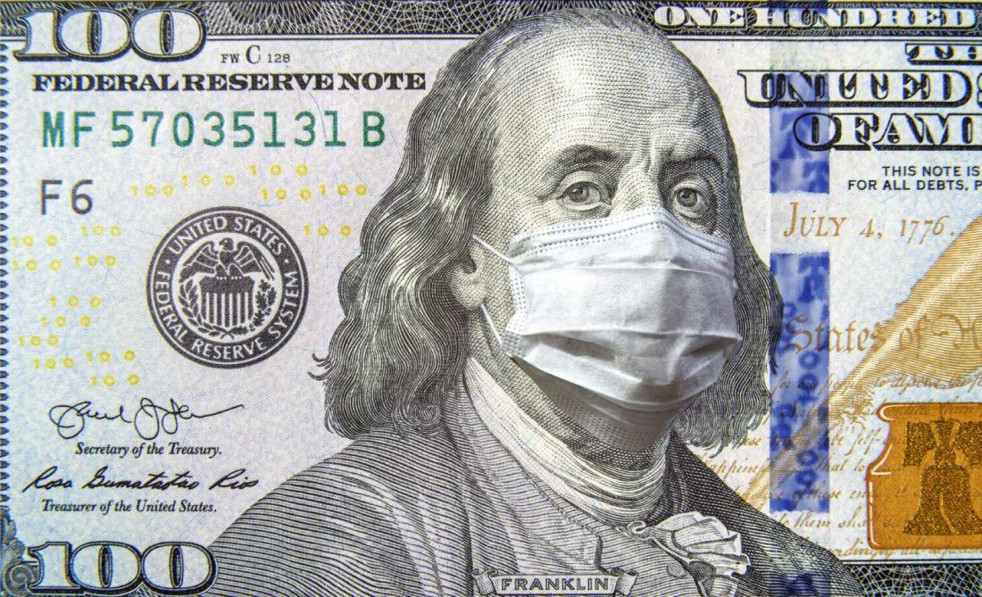 EEUU se convirtió en el epicentro de la pandemia