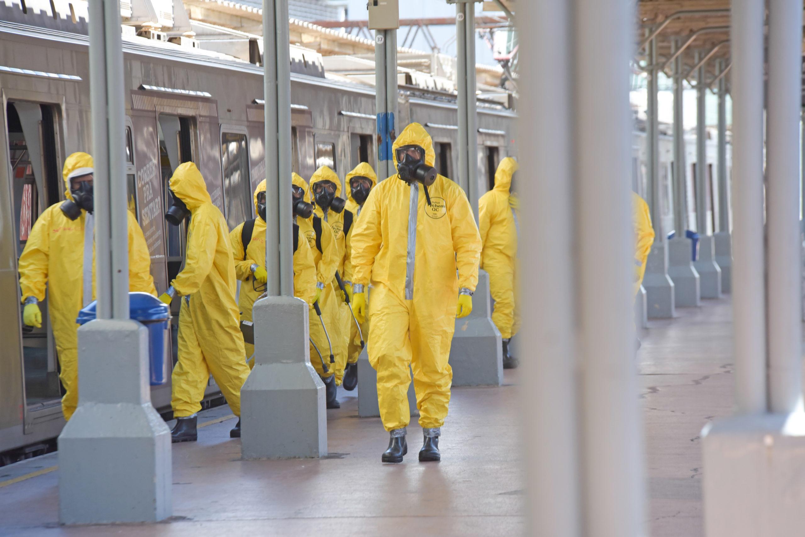 Pandemia e incertidumbre 'Un cóctel mortal'