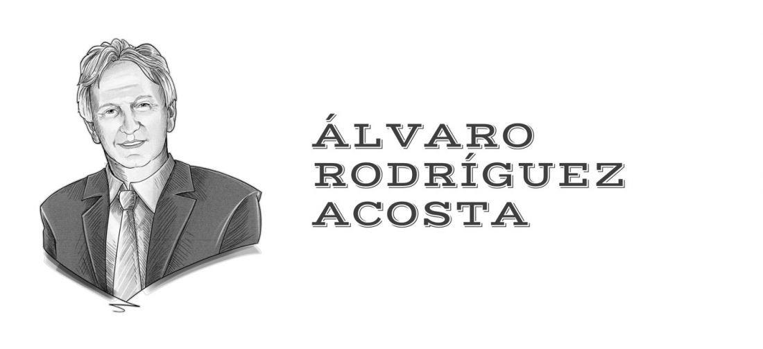 Señor Expresidente y Senador Álvaro Uribe Vélez, usted no está solo