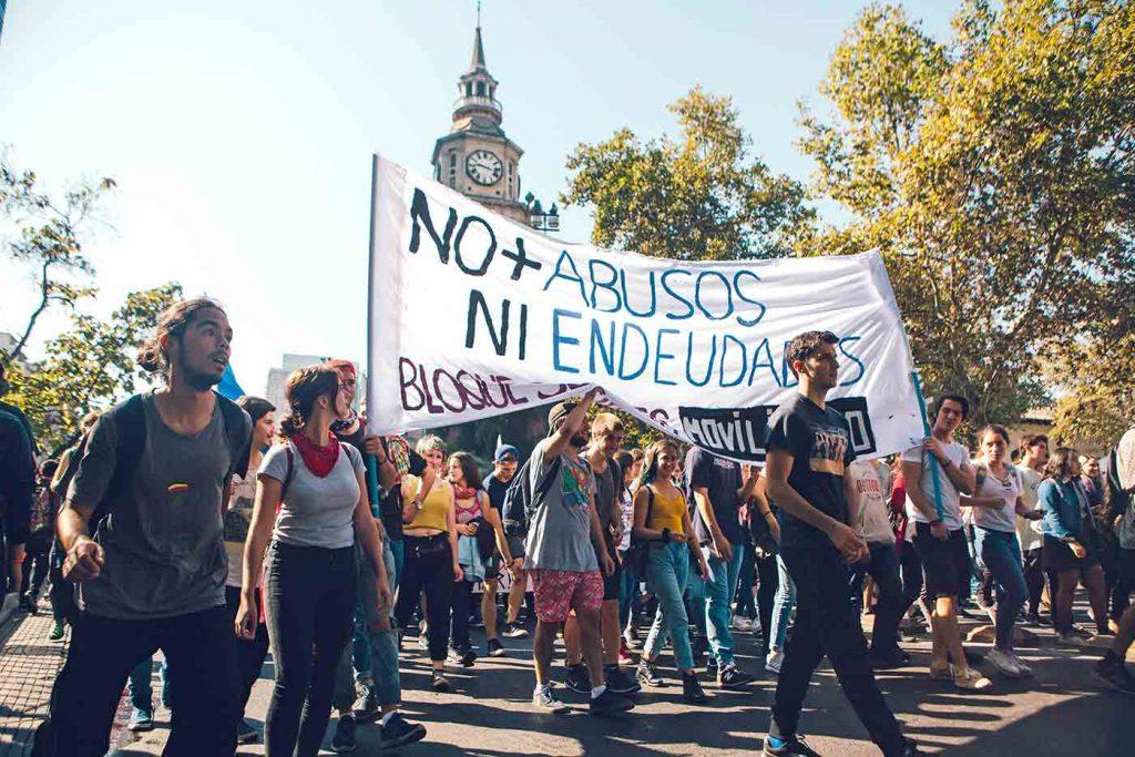«La polarización va a seguir creciendo hasta desatar un gran conflicto político»