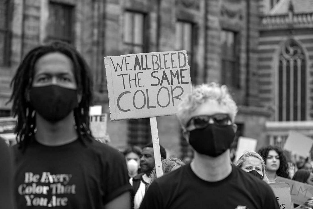 Las heridas abiertas del racismo