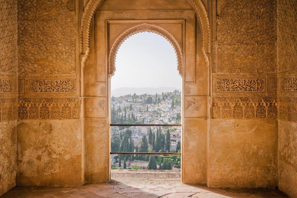 7. complejo de la alhambra