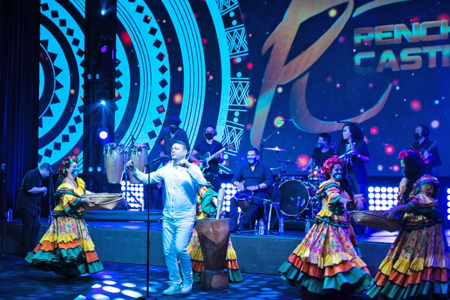 RENACER TOUR 2020 MÁS COLOMBIANO