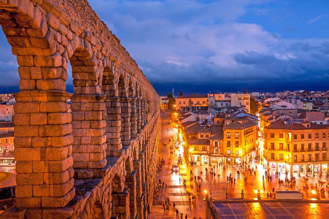 Hay Festival Segovia, un oasis cultural en medio de la pandemia