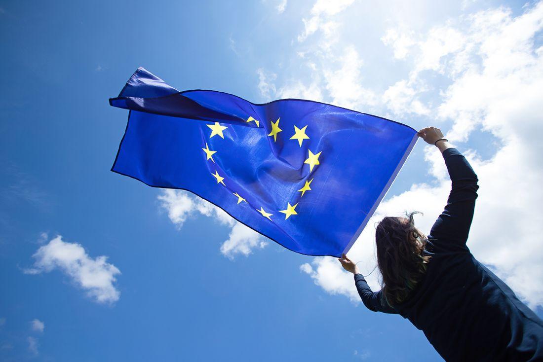 Ser Unión Europea