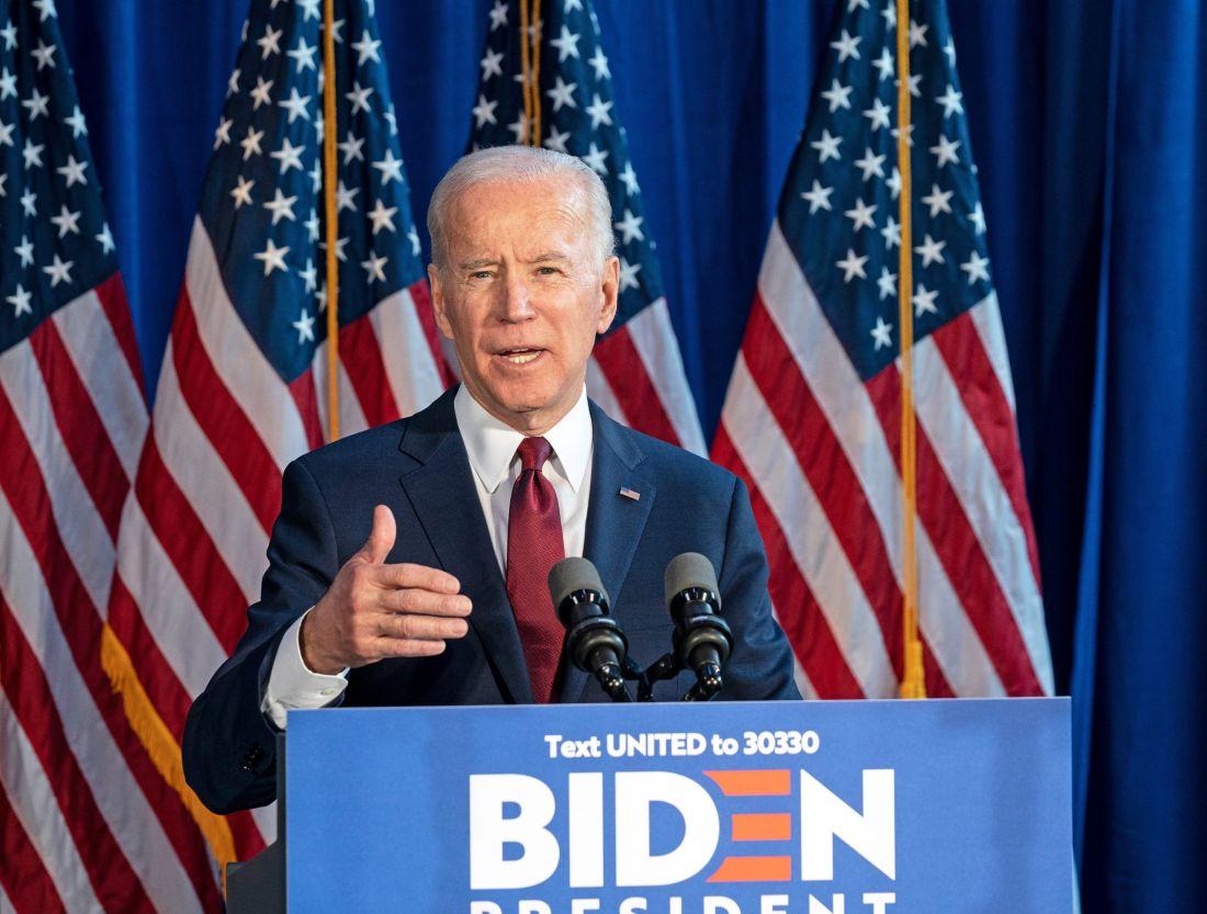 Joe Biden, gana las elecciones y es el presidente electo de Estados Unidos