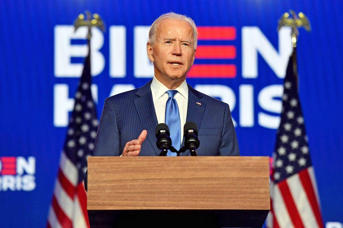 Joe Biden pidió a los servicios de inteligencia investigar los orígenes del Covid-19