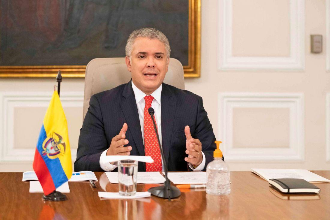 Colombia llega a un acuerdo con Janssen para adquirir 9 millones de vacunas