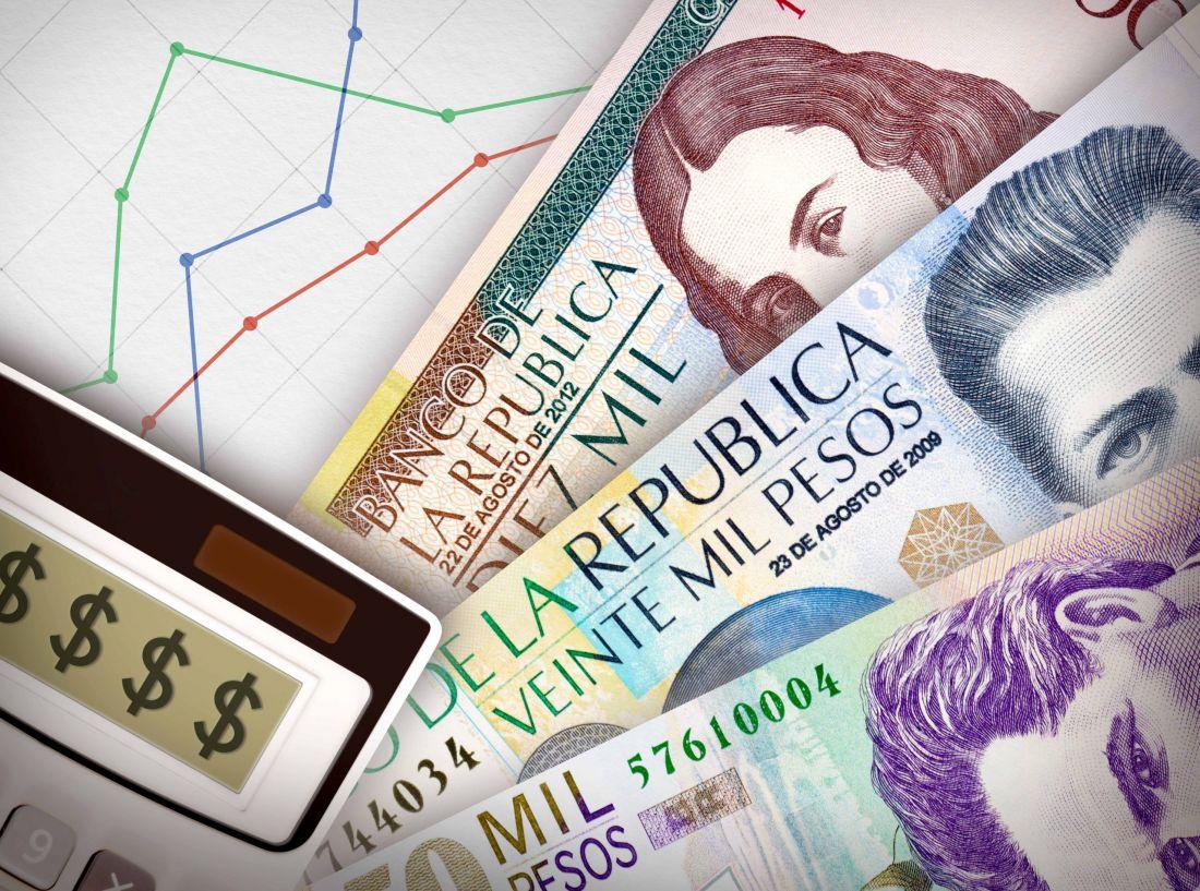 Este es el nuevo salario mínimo en Colombia para 2021