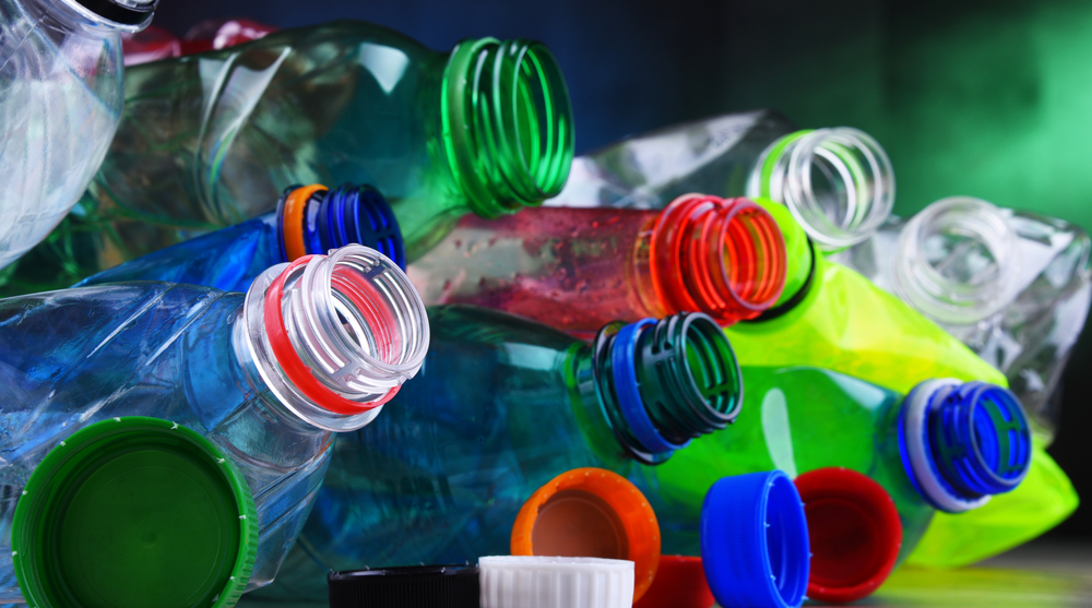 En 2025, Colombia prohibiría los plásticos de un solo uso