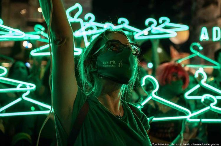 Argentina legaliza el aborto voluntario