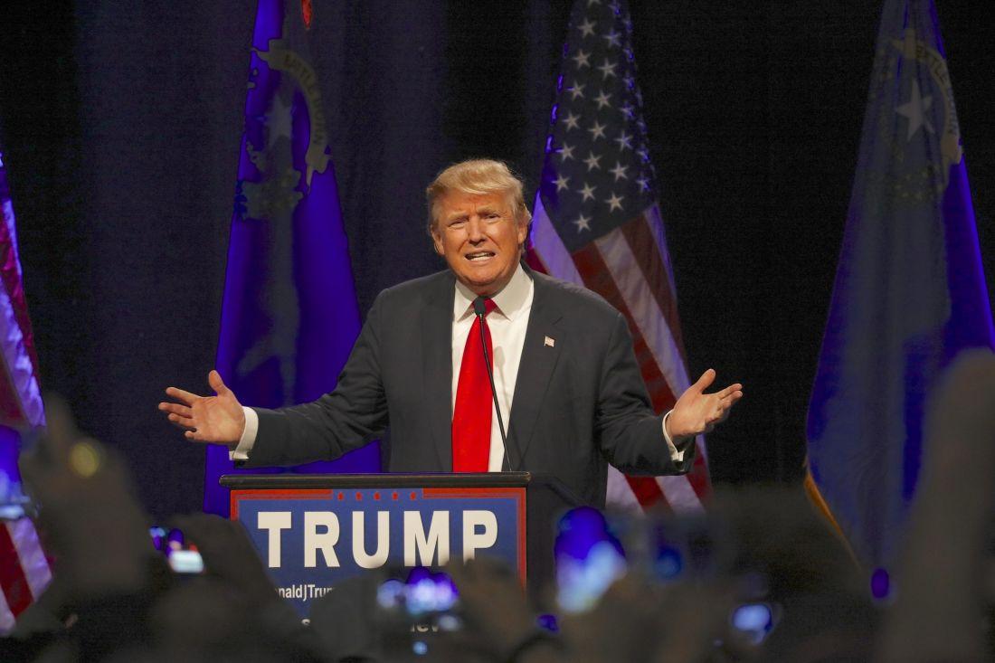 Cámara de Representantes aprueba juicio político contra Trump