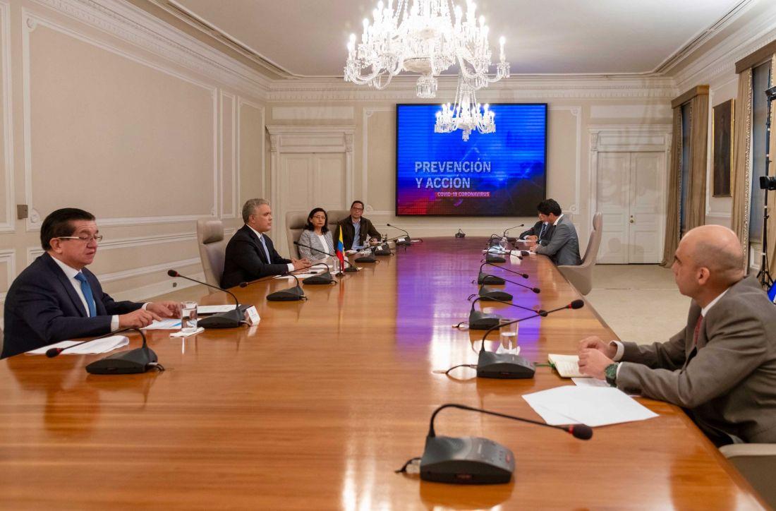 Gobierno incrementa en $1 billón línea de respaldo del Fondo de Garantías para apoyar mipymes
