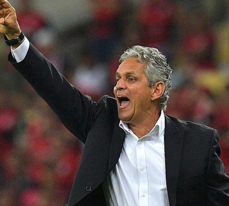 Reinaldo Rueda, nuevo entrenador de la Selección Colombia