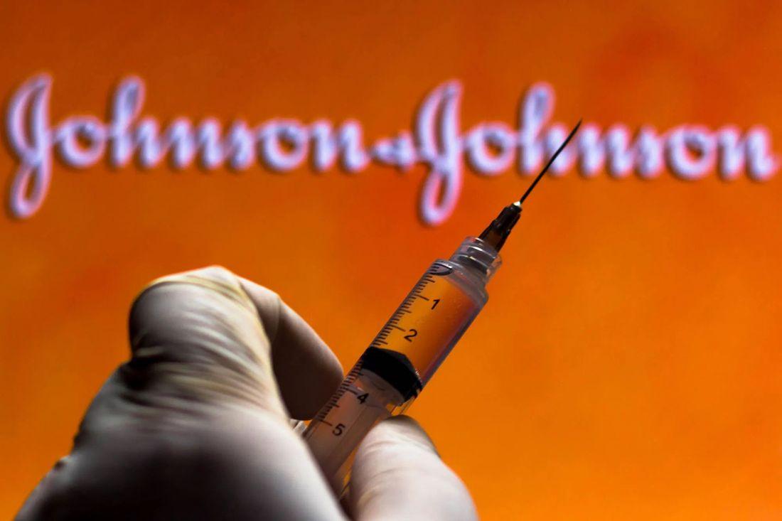 Vacuna de Johnson & Johnson muestra respuesta inmune duradera en estudio preliminar