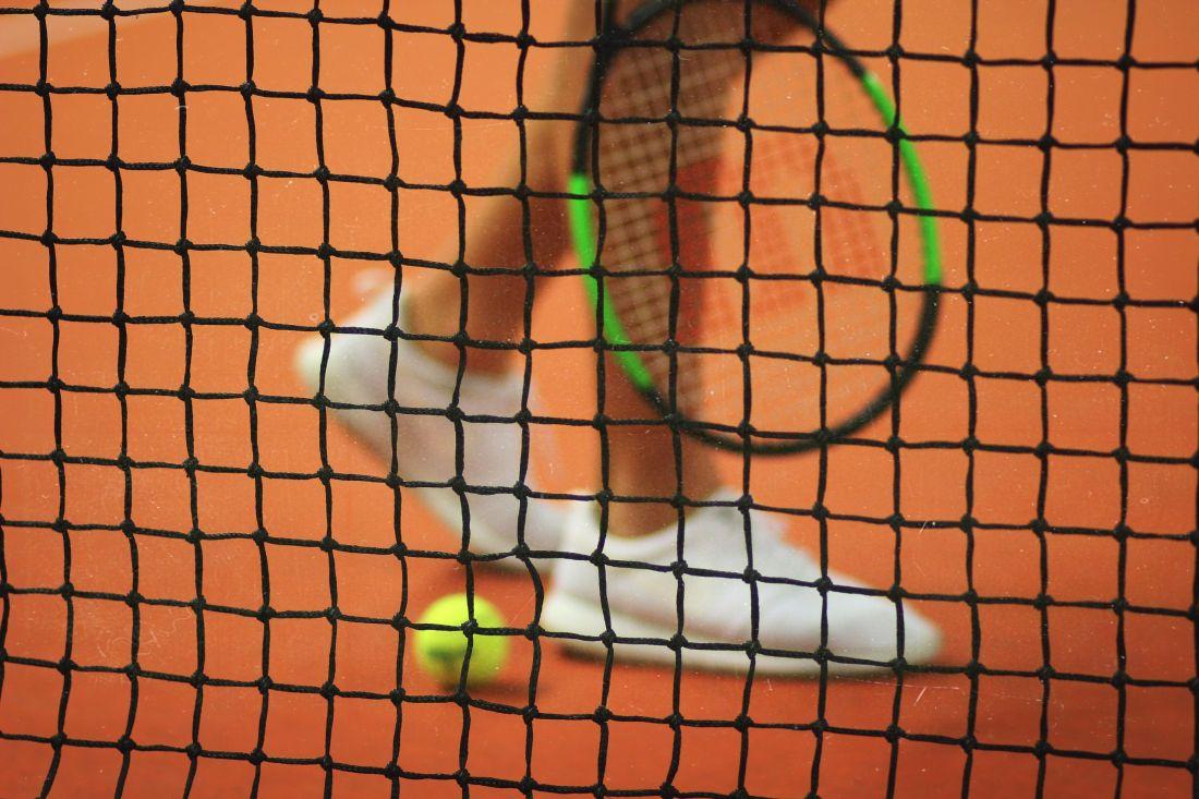 Dos tenistas rusas son sancionadas de por vida por arreglo en partidos