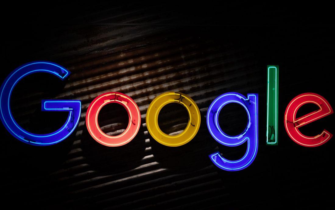 Empleados de Google crean su primer sindicato