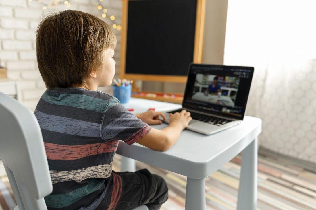 Estas son las actividades afectadas por la educación virtual
