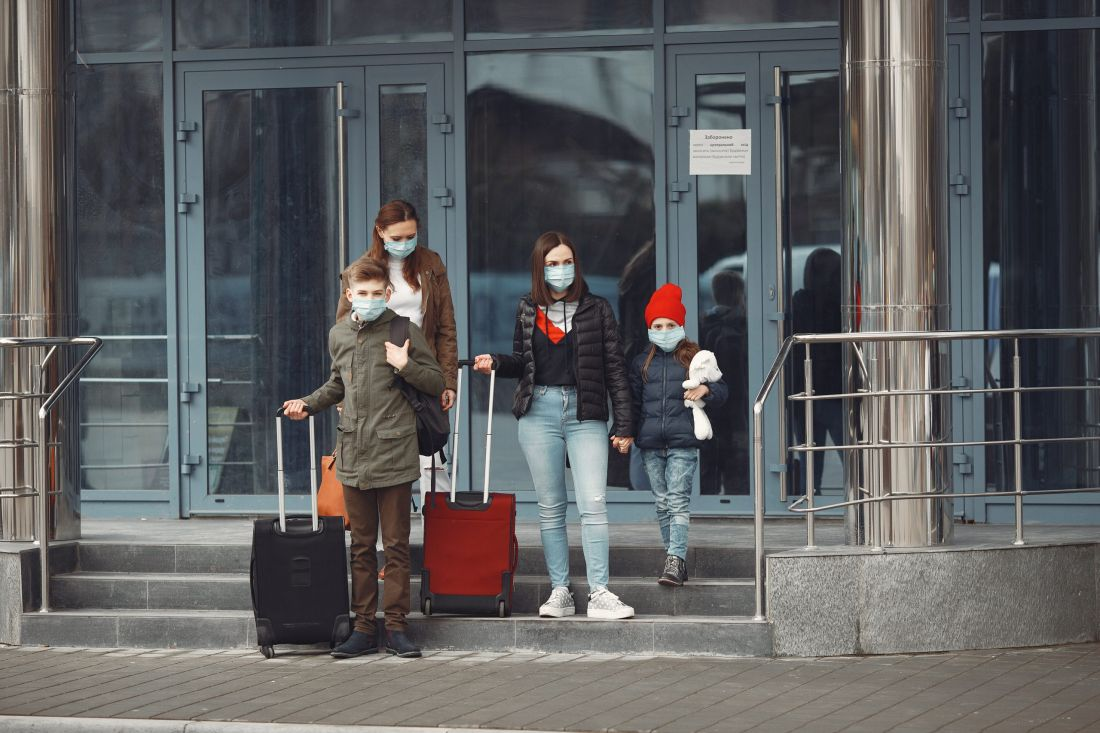 Viajeros que ingresen a Colombia deberán presentar PCR negativa