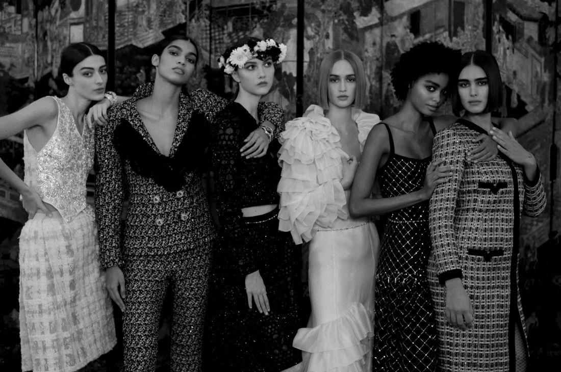 'Family affairs': un matrimonio Chanel