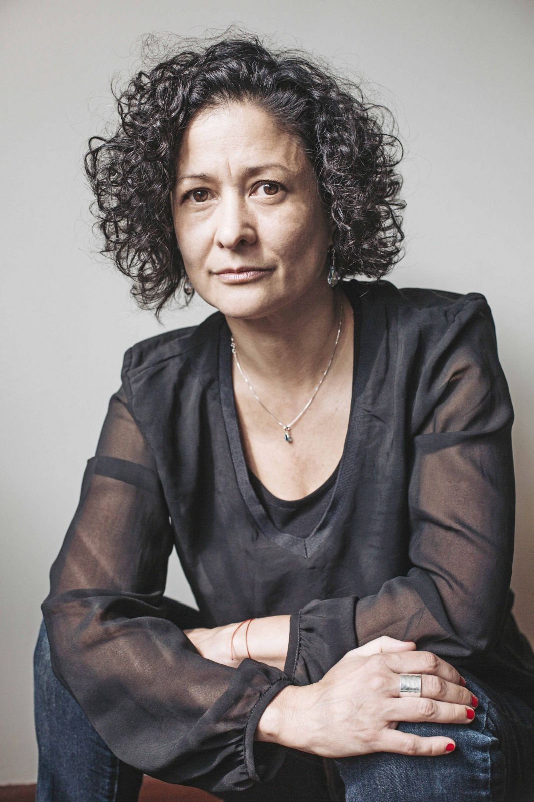 Pilar Quintana: «Es importante la literatura hecha por las mujeres»