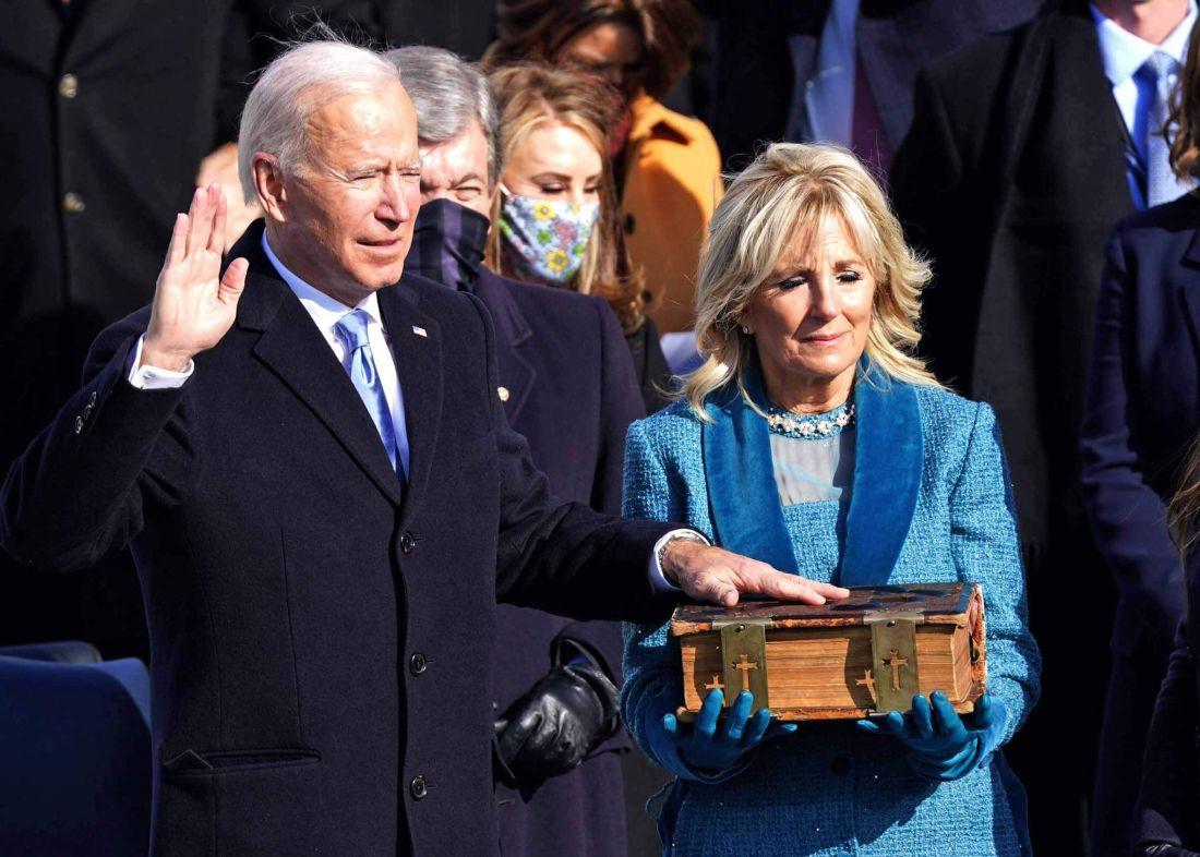 Comienza la era de Biden en Estados Unidos