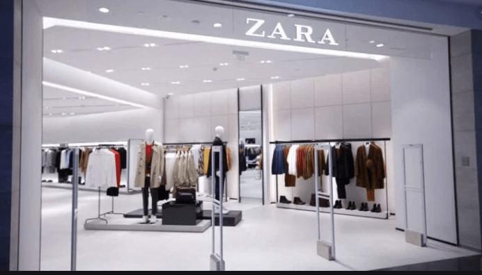 El Grupo Inditex, cierra tiendas en Colombia, una de ellas Zara