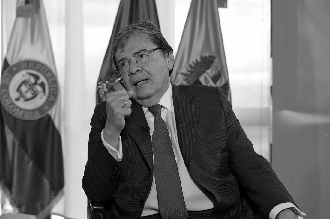 Carlos Holmes Trujillo: Una vida dedicada al servicio público (1951-2021)