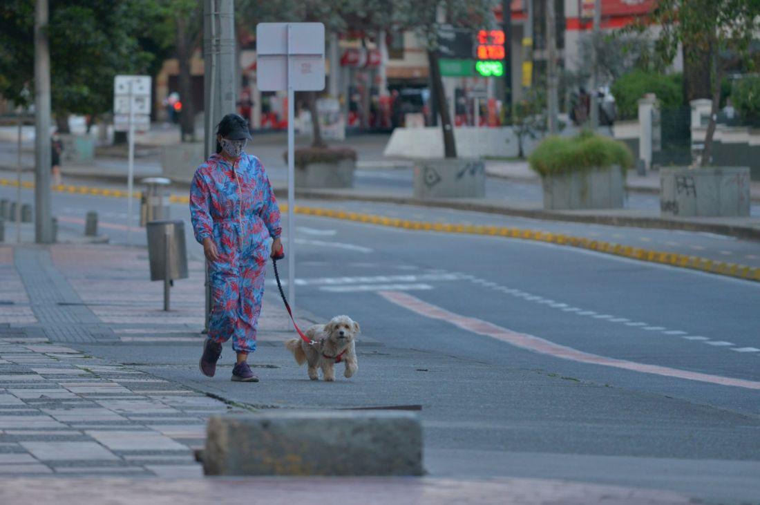 El pico y cédula en Bogotá dejaría de regir a partir de este sábado