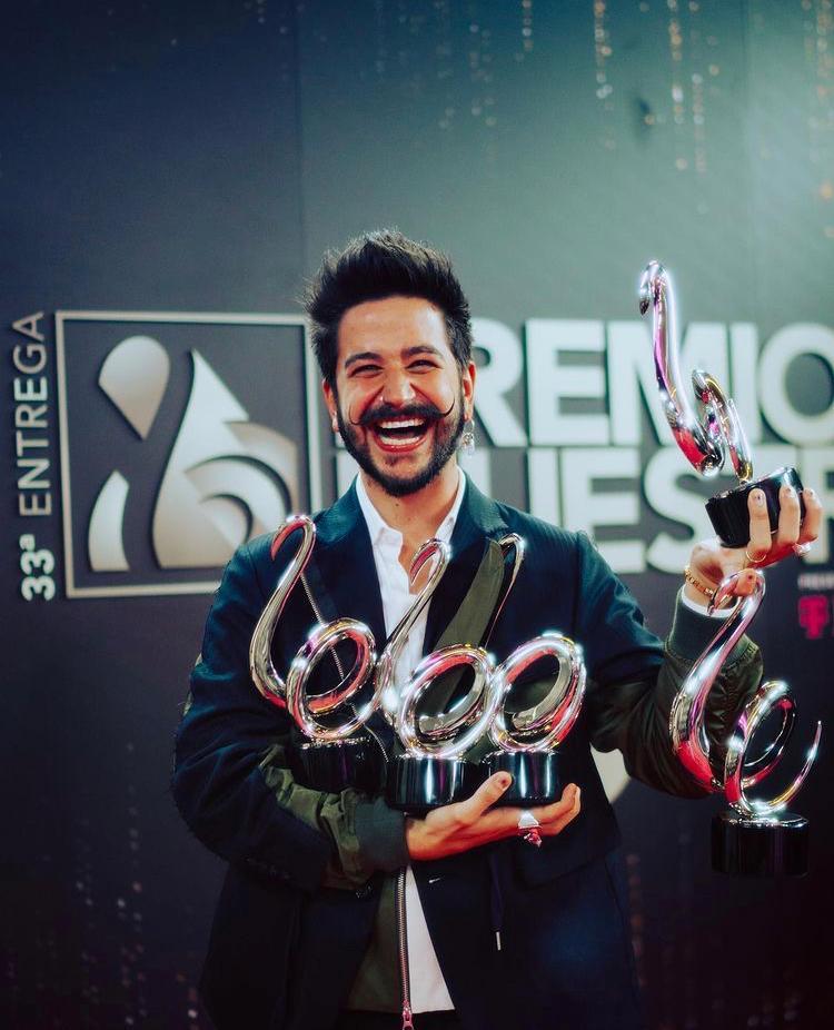 Estos fueron los ganadores de premios Lo Nuestro 2021, lo mejor de la música latina