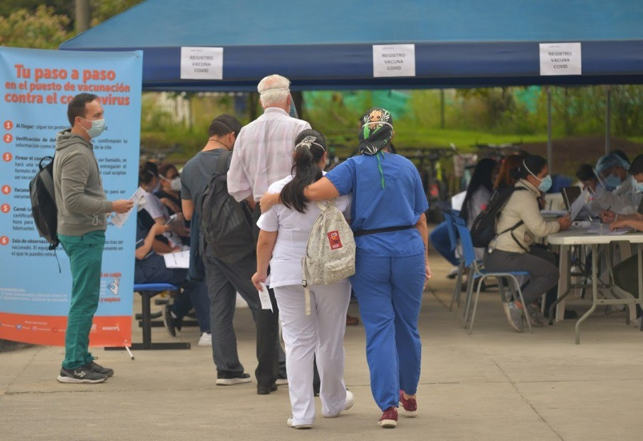 Emergencia sanitaria se extiende hasta el 31 de mayo y estas son las restricciones