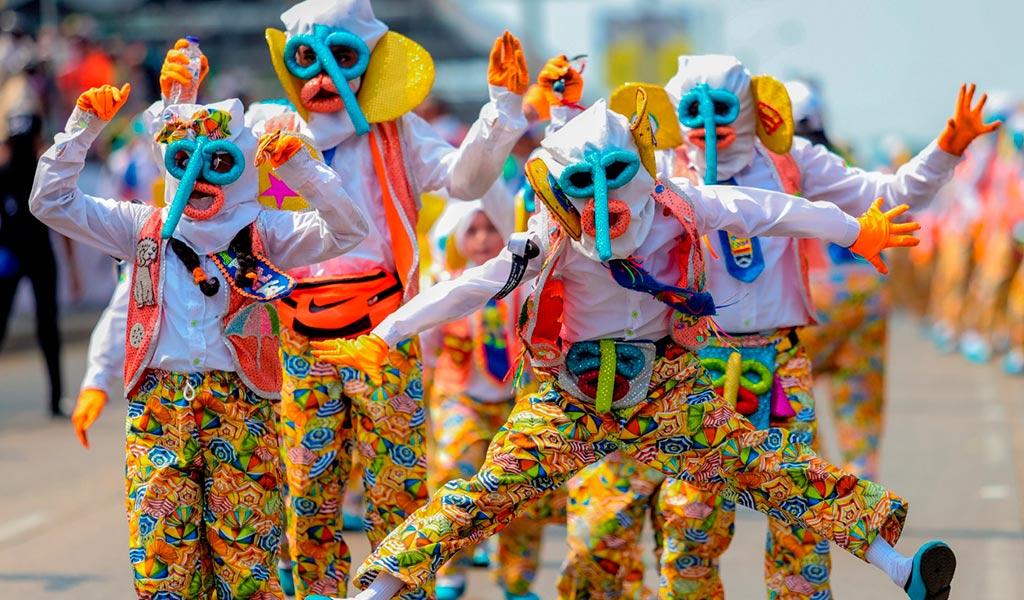 Toque de queda y ley seca en Barranquilla durante carnavales