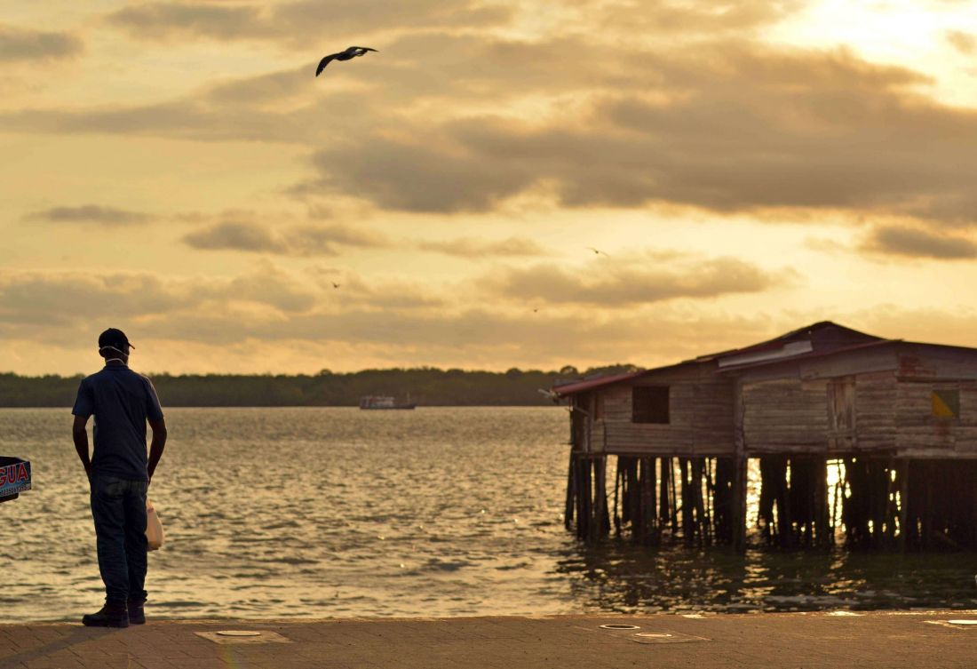 Buenaventura: un puerto que necesita de buen viento y buena mar