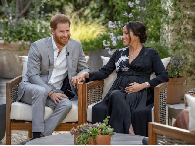 La esperada entrevista de los duques de Sussex y sus revelaciones más sorprendentes
