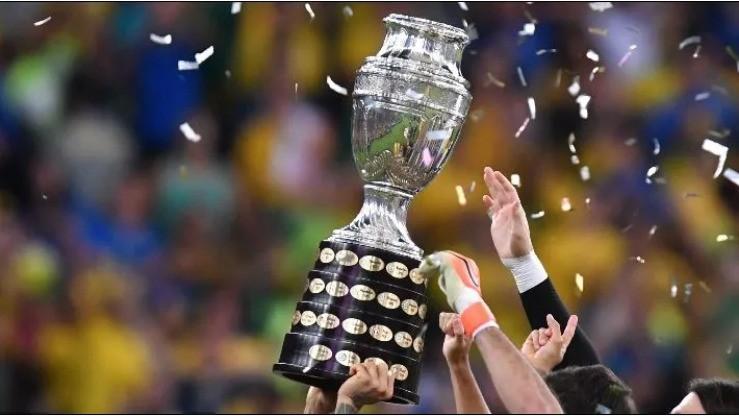 Especulaciones sobre cancelación de la Copa América en Colombia son falsas