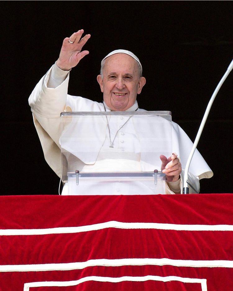 Francisco se convertirá este viernes en el primer papa en visitar Irak