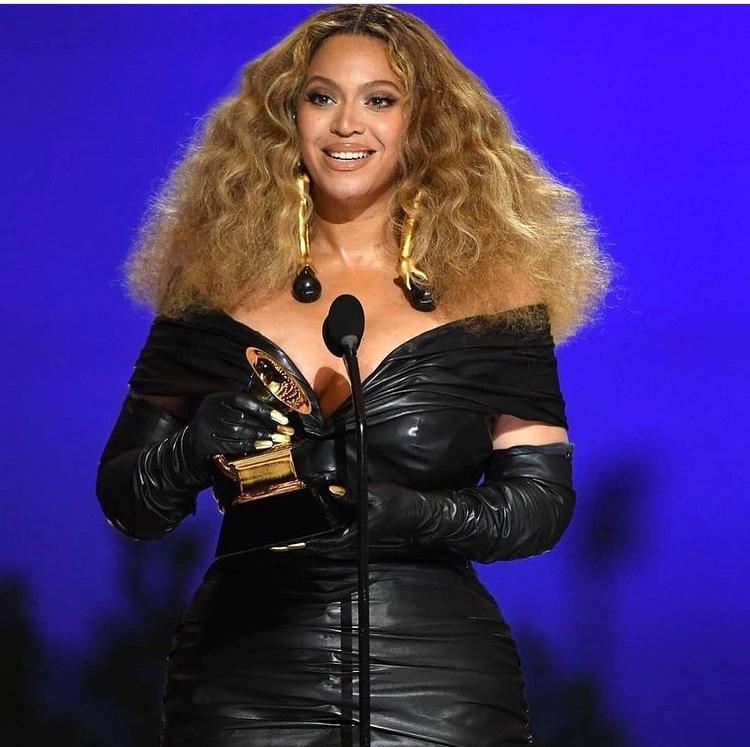 Grammy 2021: estos son los ganadores de los premios de la música en los que Beyoncé y Taylor Swift fueron protagonistas