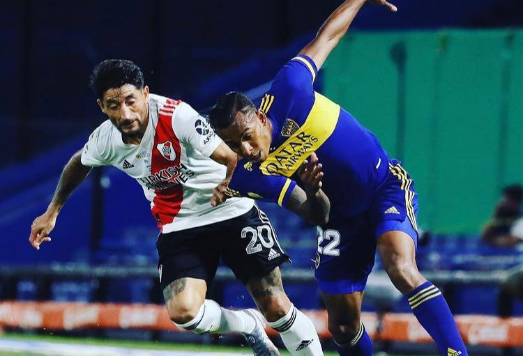 Polémica por comentario racista de periodista hacia jugadores colombianos de Boca Juniors