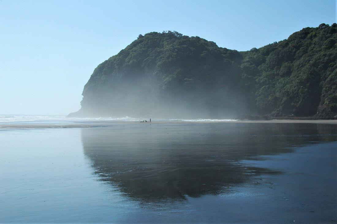 Varios países de América emiten alertas de tsunami tras sismos en Nueva Zelanda