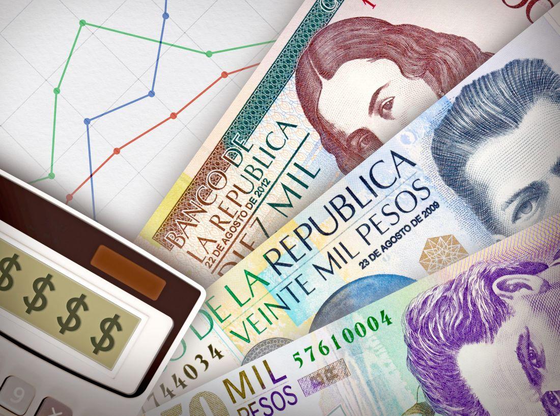 Colombianos con salario de más de $2,4 millones mensuales deberán declarar renta