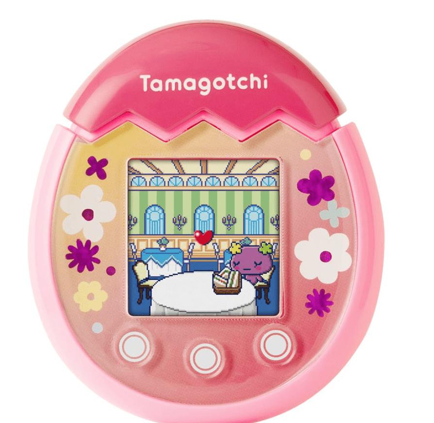 Regresa el 'Tamagotchi', la mascota virtual de la década de los noventa
