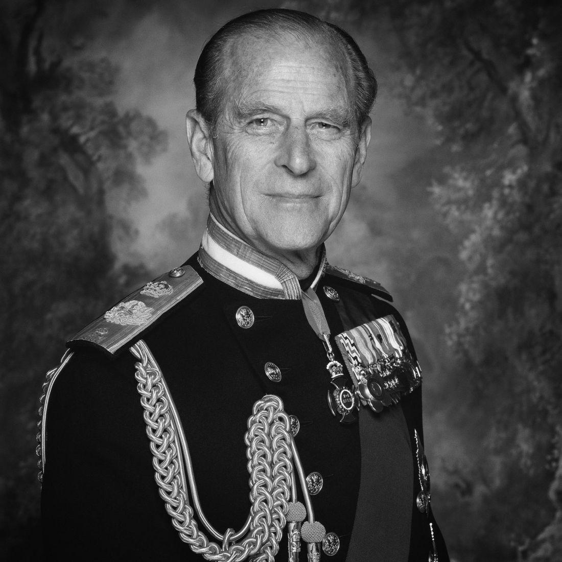 Falleció el príncipe Felipe de Edimburgo, esposo de la Reina Isabel II
