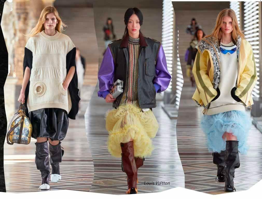 Fashion Week otoño-invierno: una temporada más en la virtualidad