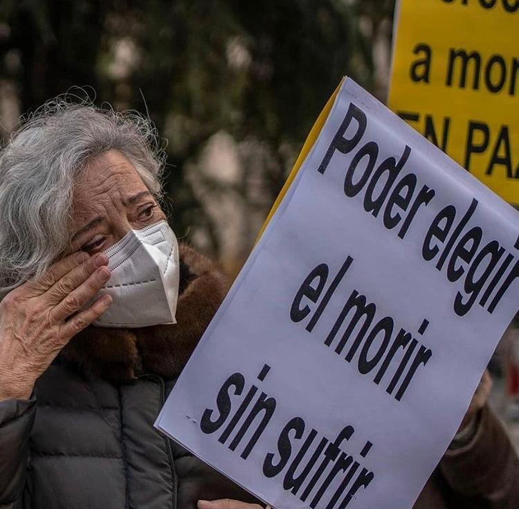 Se hunde proyecto de ley que aprueba la eutanasia en Colombia
