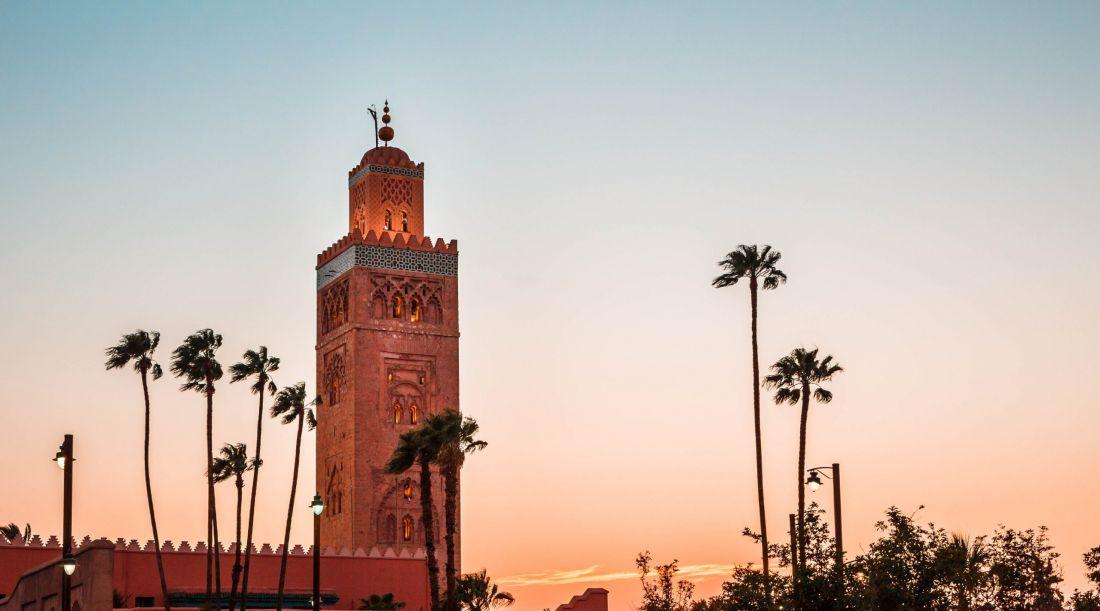 Colombianos ya no necesitarán visa para viajar a Marruecos