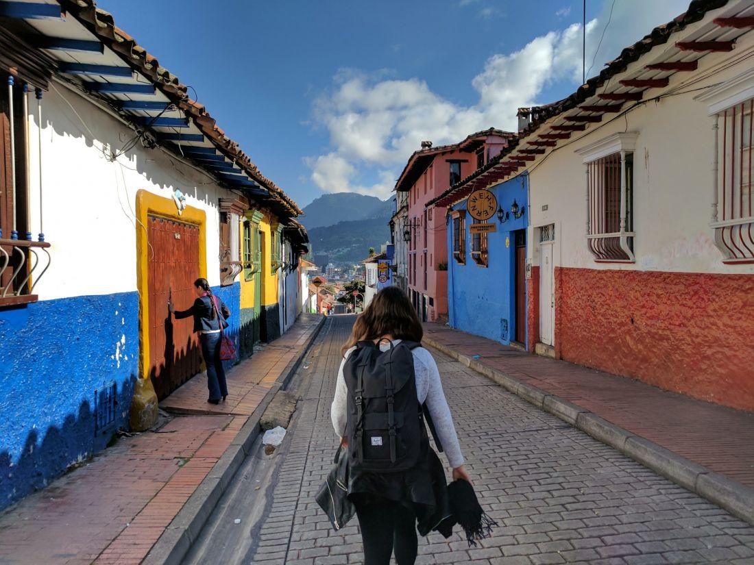 Bogotá tendrá cuarentena general a partir del sábado