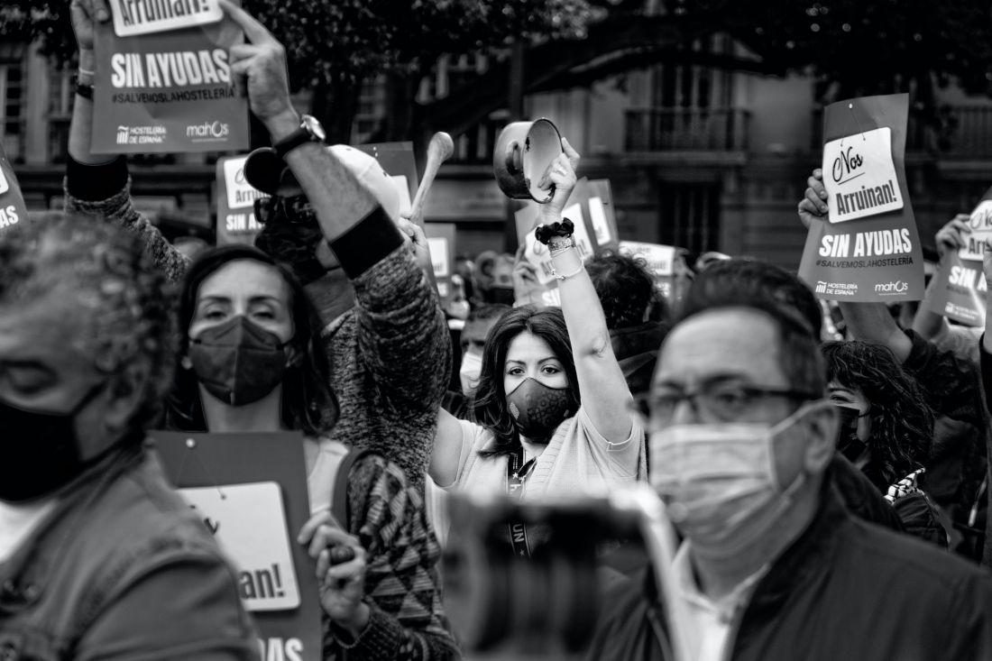 """""""Estamos enfrentando el pico más difícil y mortal de toda la pandemia"""": Claudia López"""